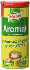 Knorr Aromat Tube 70 g - Lot de 6
