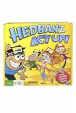 Headbands Act Up Board Games Party Action Card Fun Family Play Toy Game