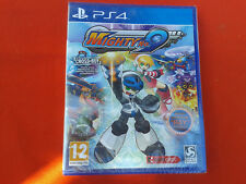 MIGHTY N°9 No9 9 CROSS BUY SONY PLAYSTATION 4 PS4 SONY PAL NEUF SOUS BLISTER