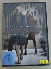 Sony  DVD  DAMAGES  Im Netz Der Macht   3. Staffel  550 min. (2010)