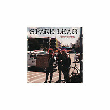 FREE US SHIP. on ANY 2 CDs! ~LikeNew CD Spare Lead: Secluded