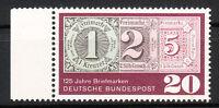 BRD 1965 Mi. Nr. 482 Postfrisch Seitenrand LUXUS!!! (7401)