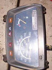 yamaha riva xc 180 xc180 speedometer meter gauges dash panel 1983 1984 83 84