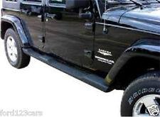 2007-2017 Mopar OEM JK Jeep Wrangler 4 Dr Side Steps Running Board 82210571AD