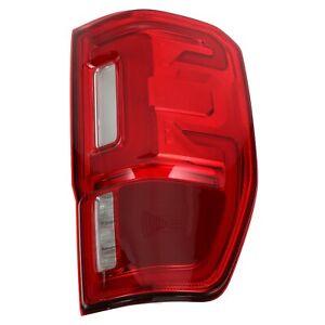 NEW OEM 2019-2021 Ford Ranger RIGHT PASSENGER Tail Lamp Light WITH LED and BLIS