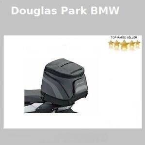 BMW Motorrad Softbag / Tailbag Waterproof Small 30 - 35L - 77498549323