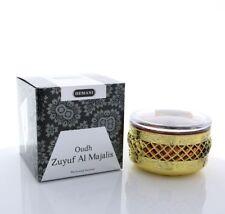 Hemani Bakhoor Oudh Zuyuf Al Majalis (Perfumed Incense) 30g *US Seller* F/S !!