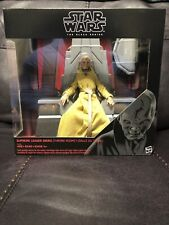 STAR WARS Hasbro Black Series Supreme Leader Snoke (Throne Room) EXCLUSIVE