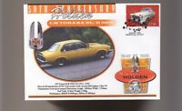 LH TORANA SLR 5000 HOLDEN 50th ANNIVERSARY COVER 1