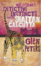 Mrs D'Silva's Detective Instincts and the Shaitan of Calcutta (Mrs-ExLibrary