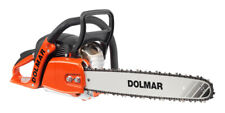 DOLMAR Ps-420 SC 38cm Xxl-paket Kettensäge Motorsäge