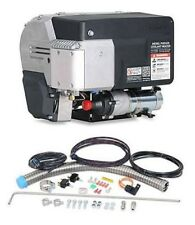 Proheat X30 w/Enclosure Box, Diesel, Coolant Heater, 12V/24V with Can Bus Timer