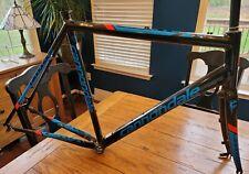 Cannondale CAAD X 61cm Frame & Fork