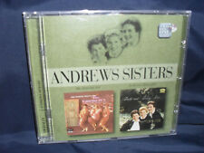 Andrews Sisters - The Dancing 20's / Fresh And Fancy Free