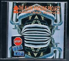 THE ALAN PARSONS PROJECT AMMONIA AVENUE CD F.C. NUOVO SIGILLATO!!!