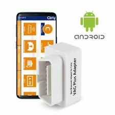 Official Carly for VAG  WIFI OBD2 Adapter for Android  VW Audi Seat Skoda