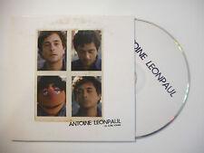 ANTOINE LEONPAUL : UN AUTRE HOMME ♦ CD SINGLE PORT GRATUIT ♦