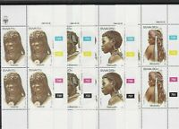 South West Africa mint never hinged Stamps Ref 14770