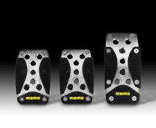 MOMO Italy 'Grand Prix' Alloy Pedals SET Boxed, Performance Car Tuning Grandprix
