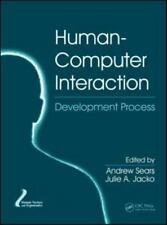 Human-Computer Interaction: Development Process (Human Factors and-ExLibrary
