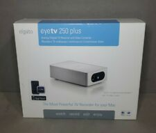 RW ELGATO EYETV 250 PLUS DIGITAL ANALOG TV RECEIVER & VIDEO CONVERTER SET