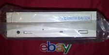 VINTAGE Plextor PlexWriter 8/4/32A Internal CD-RW Optical Drive PX-W8432Ti NEW !