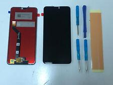 TOUCH SCREEN VETRO + LCD DISPLAY ASUS ZENFONE max Pro M2 ZB631KL X01BDA NERO