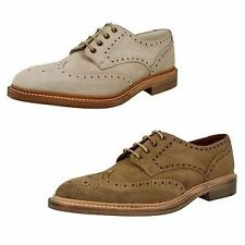 Loake Suede Men's Formal Shoes
