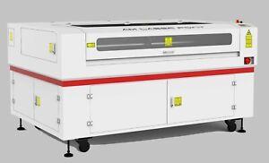 CO2 Laser RLS 100 / 1390 80W Gravur/Schneiden CE TÜV LK 1, 5 Jahre Garantie