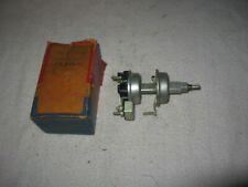 NOS Mopar 1956 Desoto Headlight Switch