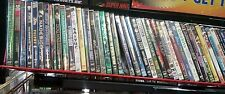 Anime DVD Lot 25 Anime DVDs in cases