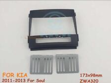 Double ingot car Sound GPS/DVD/CD Navigation Host Refit For Kia Soul 2011-2013
