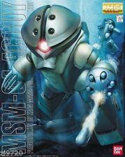 BANDAI MG MSM-04 Acguy Gundam 1/100 Scale kit 4543112341082