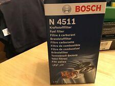 Bosch Filtro De Combustible N4511 Tornillo en hyandai Kia