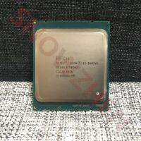 Intel Xeon E5-2643 V2 CPU 6-Core 3.50GHz 25MB SR19X LGA-2011 130W Processor