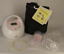 Spectra S2 PLUS Double/Single Electric Breast Pump w/Ice Pack Bag - OPEN BOX