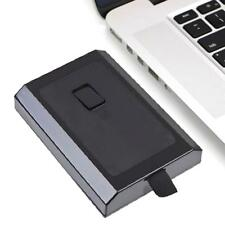 Portable Samll Slim Hard Drive Disk High Quality 250GB Case For XBOX360