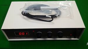 Alpha 200 pH & Conductivity Meter H+ Lab Laboratory With Probe