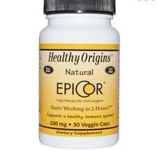 € 331,00 /  kg Healthy Origins, EpiCor, 500 mg, 30 Capsules