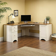 White Desks and Home Office Furniture | eBay