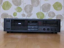 Yamaha KX-200 Tapedeck (innen und aussen gereinigt)