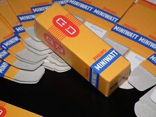100 pcs Philips Miniwatt Tube Boxes for Audio tubes ECC81 ECC83 E88CC EL84 6BQ5