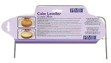 "PME 12"" Cake Leveller"