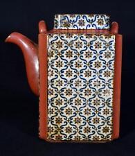 1900-1940 Antique Chinese Tea Pots/Sets Porcelain