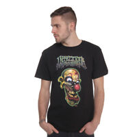 Infectious Grooves - Infectious Grooves T-Shirt Black