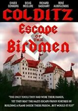 Colditz Escape of The Birdmen 0011301694140 DVD Region 1