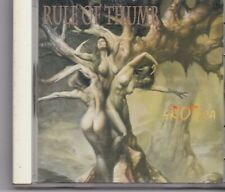 Rule Of Thumb-Erotica cd maxi single