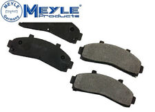 Ford Mazda Ranger Explorer Mercury B4000 B2300 Front Brake Disc Pad D9652SM NEW