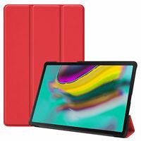 Étui pour Samsung Galaxy Tab S5e SM-T720/SM-T725 Coque Étui Sac Mince Housse