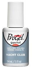 SuperNail ProGel LED/UV Curable Gel Polish Yacht Club - .5oz - 80153